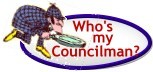 Who is my councilman in New Hartford, NY
